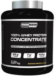 Fitness Authority Premium 100% Whey Protein Concentrate - 2270g