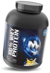 MaxxWin nutrition 100% Whey Protein - 2000g
