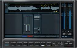 iZotope Alloy 2 Upgrade from Alloy 1