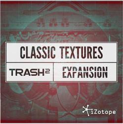 iZotope Classic Textures Edge