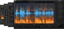 iZotope RX 4 Advanced from RX 1-4