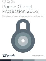 Panda Global Protection 2016 HUN (5 Device, 1 Year) W1GP16MB5EDU