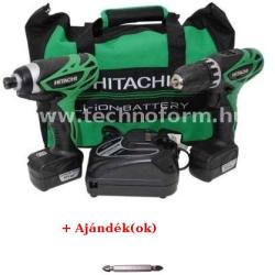 Hitachi KC10DFLTA
