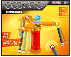 Geomag Mechanics - 33db (20GMG00720)