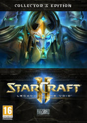 Blizzard StarCraft II Legacy of the Void [Collector's Edition] (PC)
