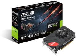 ASUS GeForce GTX 960 4GB GDDR5 128bit PCIe (GTX960-MOC-4GD5)