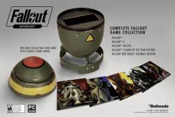 Bethesda Fallout Anthology (PC)