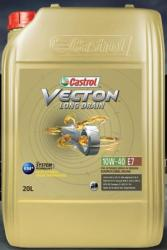 Castrol Vecton Long Drain 10W-40 (20L)