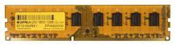 Zeppelin 4GB DDR3 1333MHz ZE-DDR3-4G1333-B