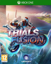 Ubisoft Trials Fusion [Deluxe Edition] (Xbox One)