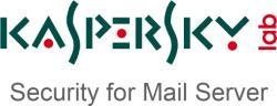 Kaspersky Security for Mail Server (20-24 User/2 Year) KL4313OANDS