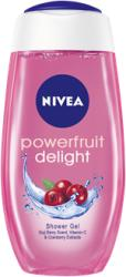 Nivea Powerfuit Delight Tusfürdő 250ml