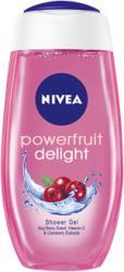 Nivea Powerfuit Delight Tusfürdő 250ml