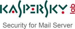 Kaspersky Security for Mail Server Renewal (10-14 User/2 Year) KL4313OAKDR