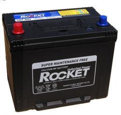 Rocket 80Ah 680A bal+