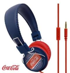 Coca-Cola Over the Ear
