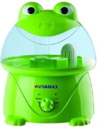 Vivamax GYVH19 Green Frog