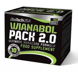 BioTechUSA Wianabol Pack 2.0 (30db)