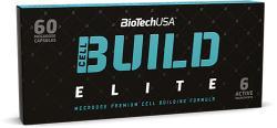 BioTechUSA CellBuild Elite megadózisú kapszula (60db)