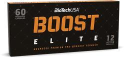 BioTechUSA Boost Elite megadózisú kapszula (60db)