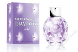 Giorgio Armani Emporio Armani Diamonds Violet EDP 50ml Tester