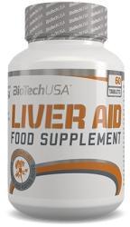 BioTechUSA Liver Aid (60db)