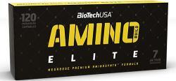 BioTechUSA Amino Build Elite megadózisú kapszula (120db)