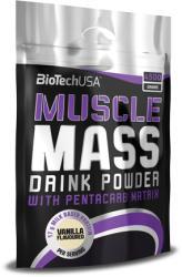 BioTechUSA Muscle Mass (4500g)