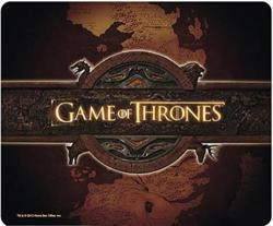ABYstyle Game of Thrones Logo and Map