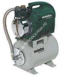 Metabo HWW 4500/25S