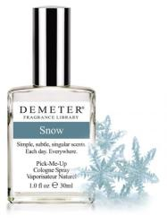 Demeter Snow EDC 30ml