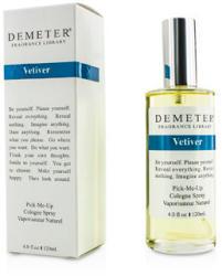 Demeter Vetiver EDC 120ml