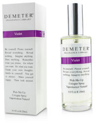 Demeter Violet EDC 120ml