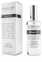 Demeter Musk #7 EDC 120ml