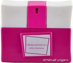 Emanuel Ungaro Apparition Limited Edition EDP 30ml Tester