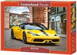 Castorland Ferrari 458 Spectacle 1000 db-os C-103263