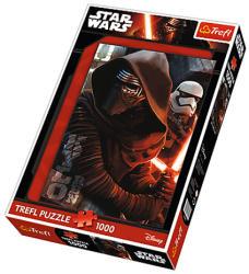 Trefl Star Wars Az Erő sötét oldalán 1000 db-os (10392)
