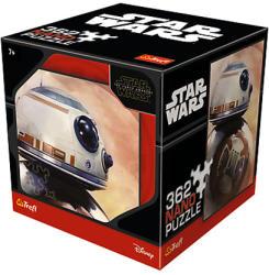 Trefl Nano puzzle - Star Wars BB-8 362 db-os (11201)