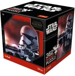 Trefl Nano puzzle - Star Wars Stormtrooper 362 db-os (11202)