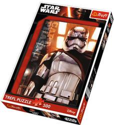 Trefl Star Wars - Birodalmi rohamosztagos 500 db-os (37237)