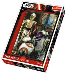 Trefl Star Wars - Droidok 160 db-os (15323)