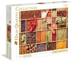 Clementoni Nagyon fűszeres 1000 db-os (39268)
