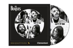 Clementoni The Beatles - The Fab Four 212 db-os (21402)