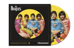 Clementoni The Beatles - With a Little Help from My Friends 212 db-os (21400)