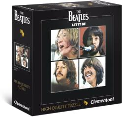 Clementoni The Beatles - Let It Be 289 db-os (21303)