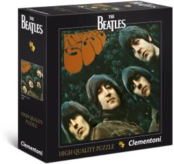 Clementoni The Beatles - Rubber Soul 289 db-os (21300)