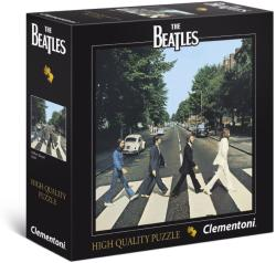 Clementoni The Beatles - Abbey Road 289 db-os (21302)