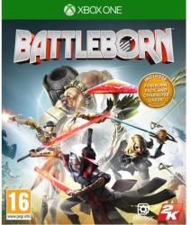 2K Games Battleborn (Xbox One)