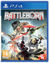 2K Games Battleborn (PS4)