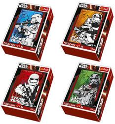 Trefl Star Wars: Rohamosztagosok 54 db-os mini puzzle (54144)